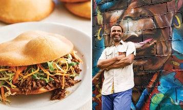 Bokit: The Soul of Guadeloupe in a Sandwich