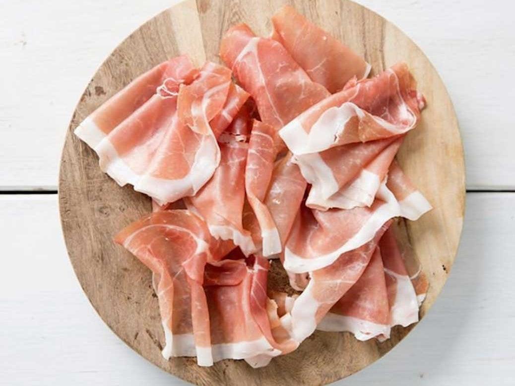 Delicious Parma