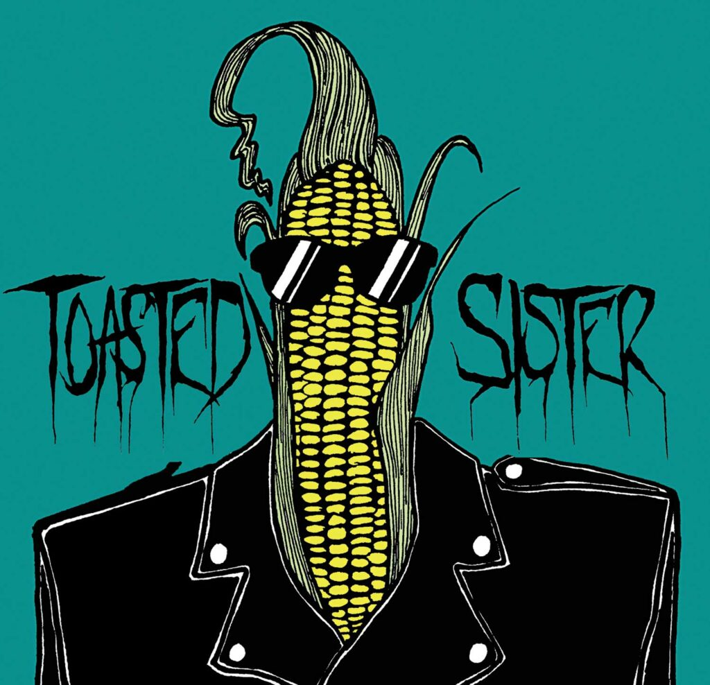 Toasted Sister