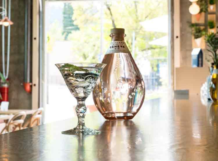 Gin: Freeland Spirits Geneva