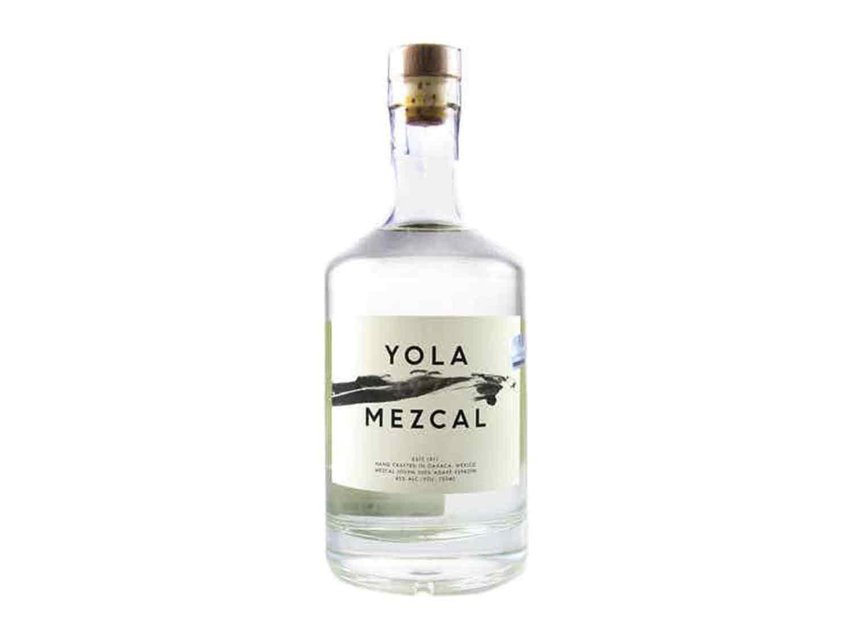 Mezcal (Mild): Yola Joven Mezcal