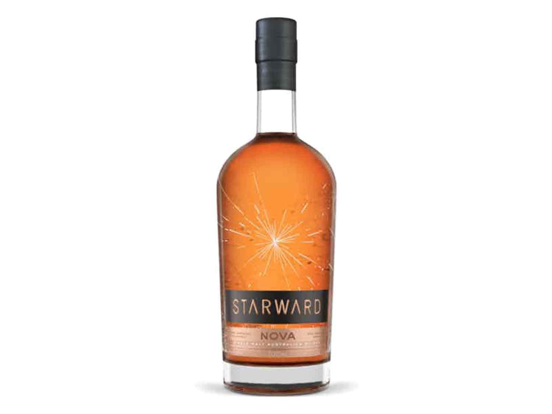 Australian Whisky: Starward Nova