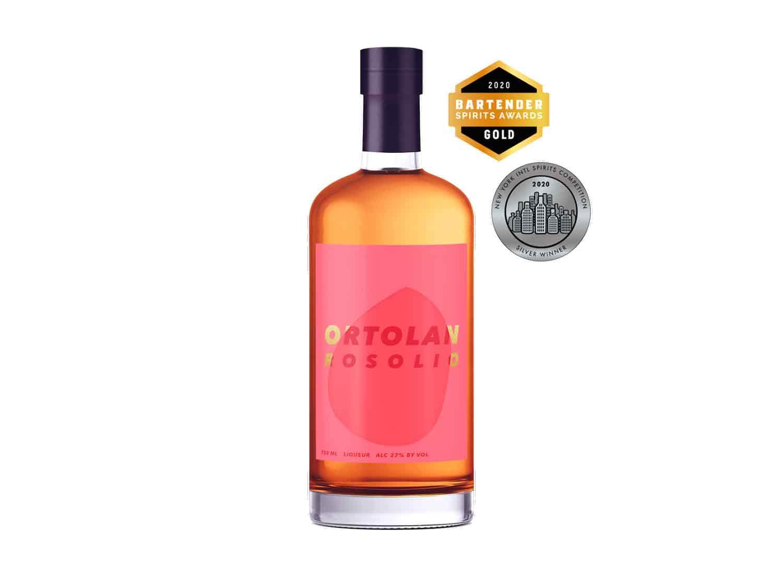 Ortolan Rosolio