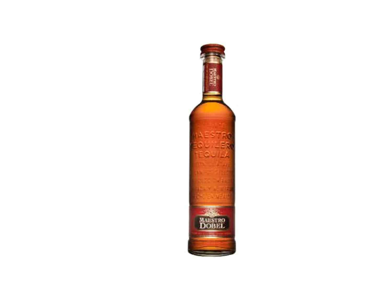 Tequila: Maestro Dobel Tequila Añejo
