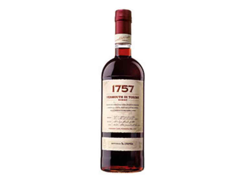 1757 Cinzano Vermouth di Torino