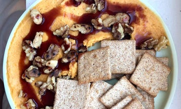 A Unifying Nostalgia for Port Wine Cheese