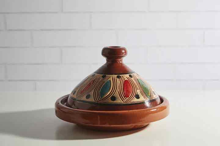 Tagine for 2