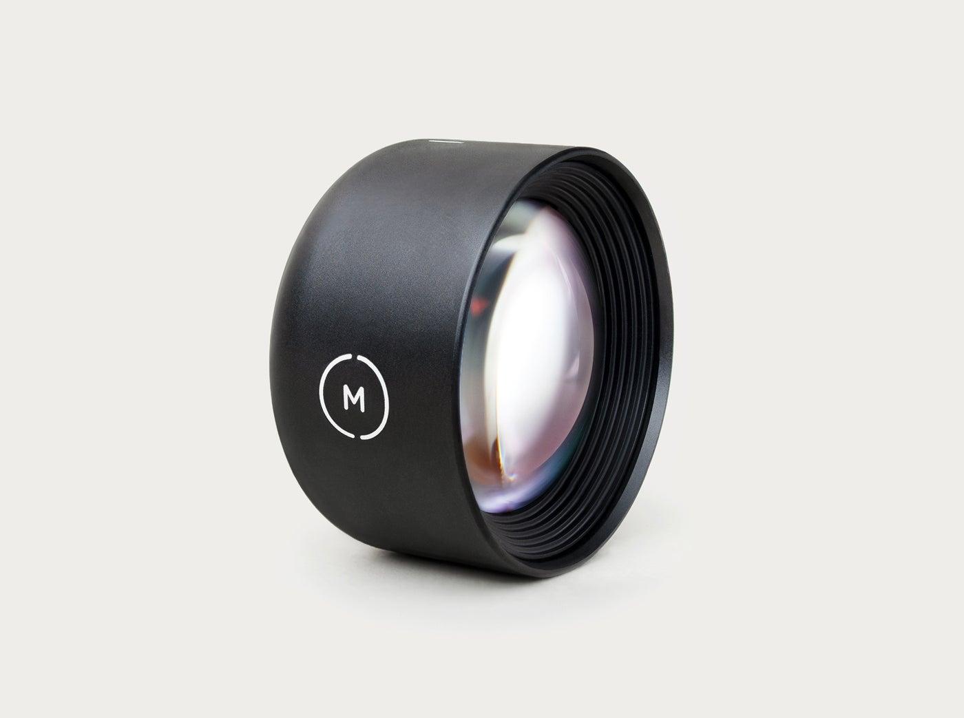 Smartphone Telephoto Lens