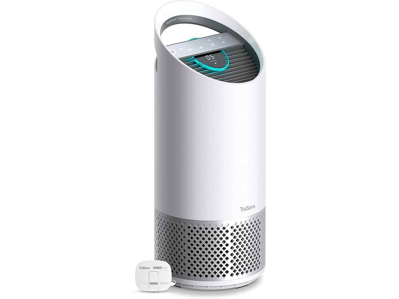Kitchen Air Purifier