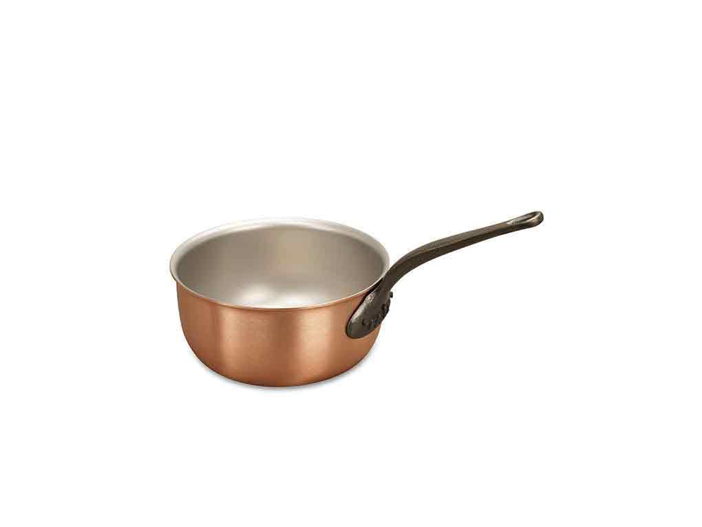 Falk Classic 20-cm. Copper Mousseline Pot