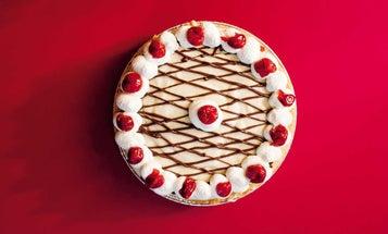 This Forgotten Cult Dessert is Still a New York Signature