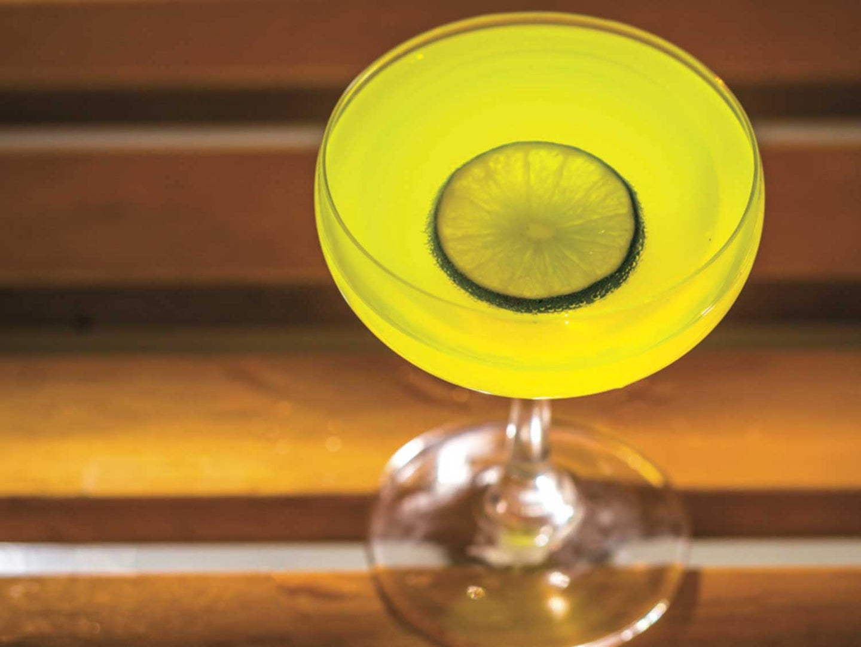 Tour le Carbet Cocktail
