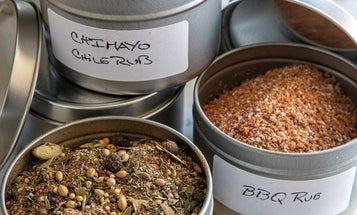 From Cumin to Cloves, No Job Is Too Small for the Best Spice Grinders