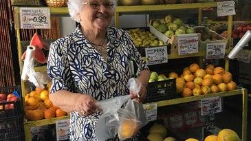 Olivia Ferreira