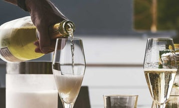 In Defense of Demi-Sec: The Best Sweet Champagnes to Drink This Valentine's Day