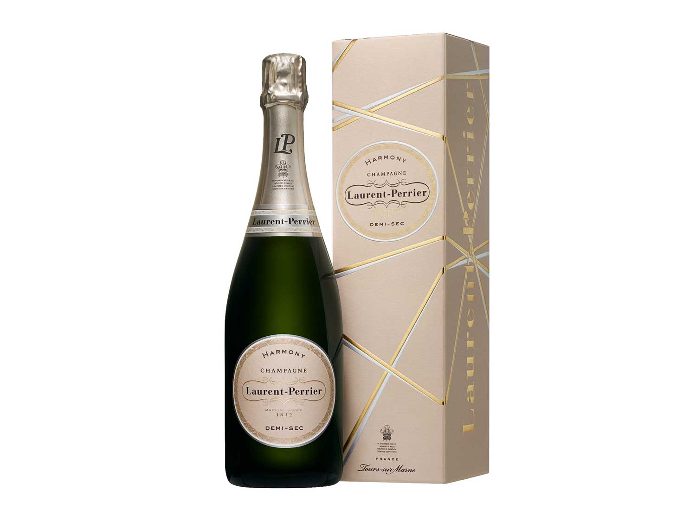Laurent Perrier Harmony Demi-Sec Champagne