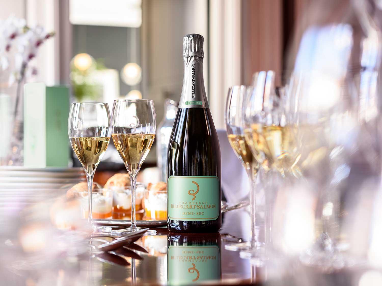 Billecart-Salmon Champagne Demi-Sec