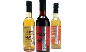 When Food Waste Turns Sour, MadHouse Vinegar Co. Takes Over