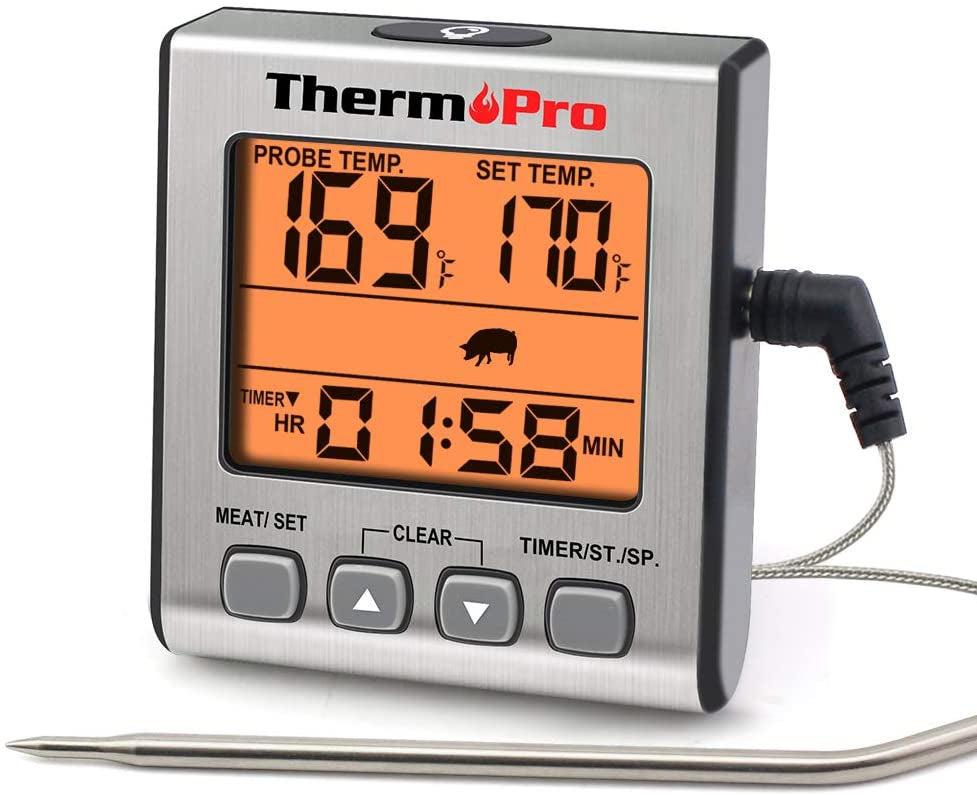 """ThermoPro"