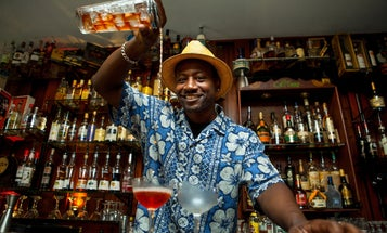 The World's First Premium African Caribbean Rum Reimagines a 400-Year-Old Category