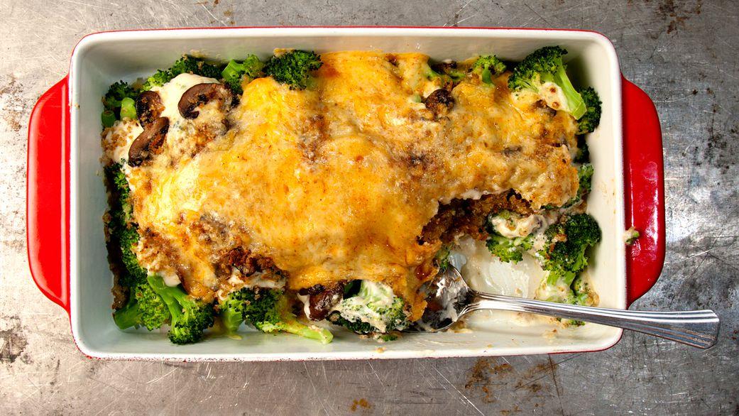 Winter Produce Guide: Broccoli