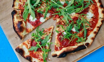 Achieve Chrispy, Cheese Perfection With the Best Pizza Ovens