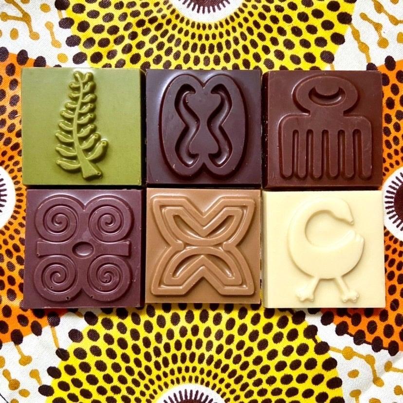 '57 Chocolate Flavors