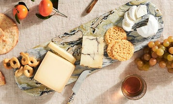 Every Wedge and Wheel Looks Better on One of the 9 Best Cheese Boards