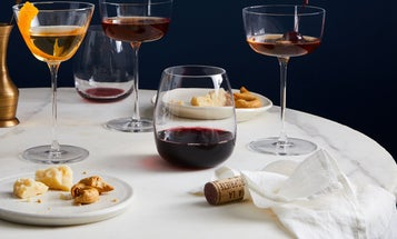 A Definitive Guide to the Best Wine Glasses, Based on Your Go-To Varietal