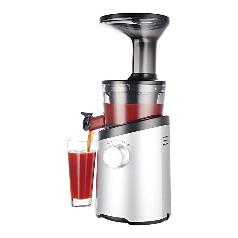 The Best Juicers Option Hurom H101 Masticating Slow Juicer