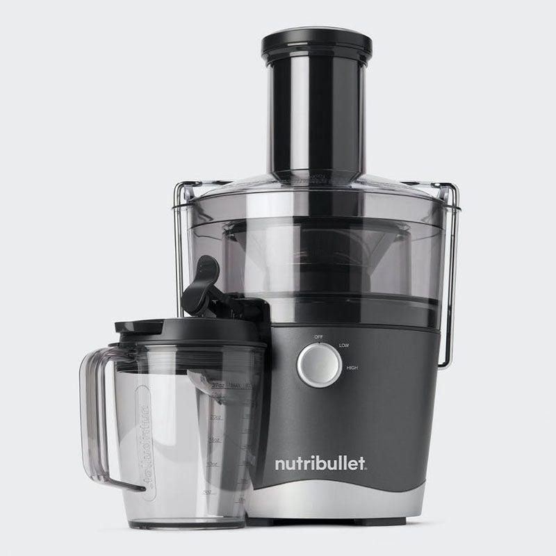 The Best Juicers Option NutriBullet 800W Juicer
