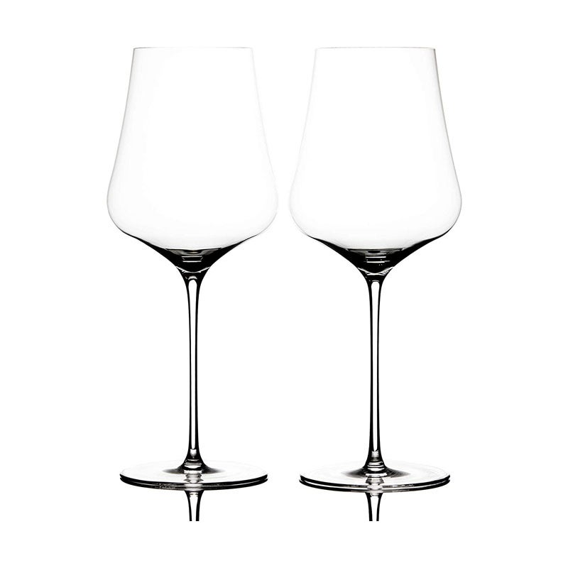"""The Best Wine Glasses Opion Gabriel-Glas Gold Edition """"One for All"""" Universal Wine Glass"""