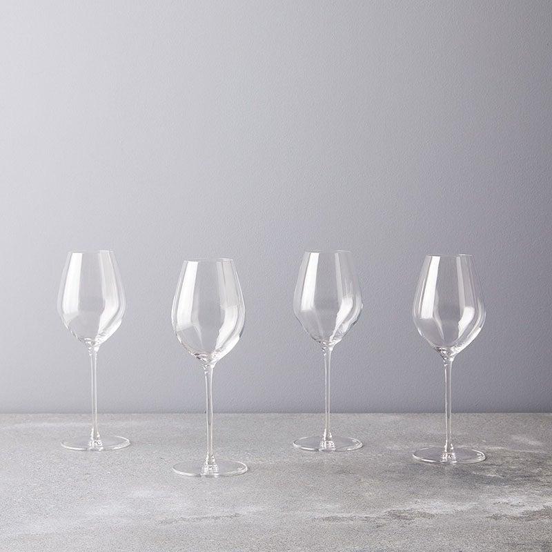 The Best Wine Glasses Opion LSA International Borough Bar Champagne Glasses