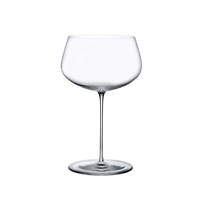 The Best Wine Glasses Opion Nude Stem Zero Full-Bodied White Wine Glass