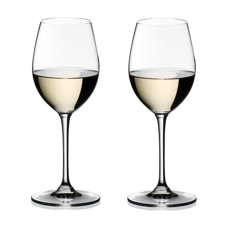 The Best Wine Glasses Opion Riedel Vinum Sauvignon Blanc Dessert Wine Glass