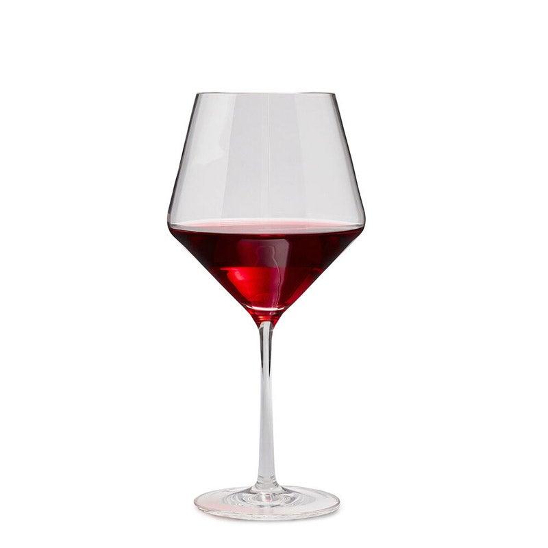 The Best Wine Glasses Opion Schott Zwiesel Pure Light-Bodied Red Wine Glass