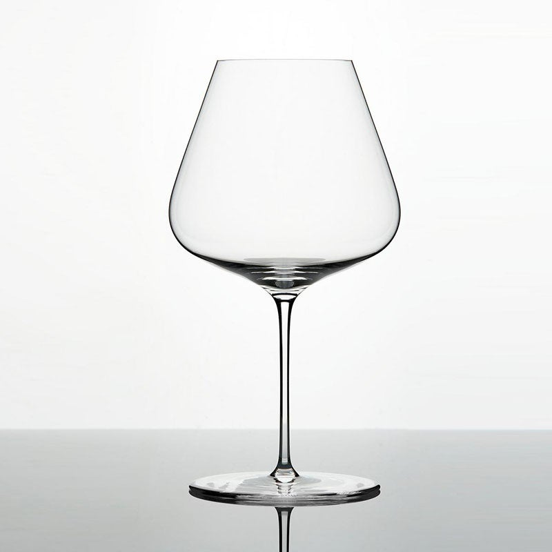The Best Wine Glasses Opion Zalto Denk'Art Bordeaux Glass