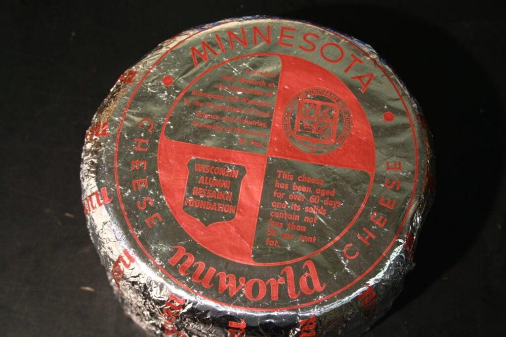 Nuworld Cheese