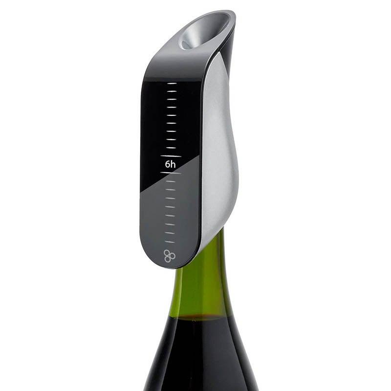 The Best Wine Aerator Option Aveine Smart Wine Aerator