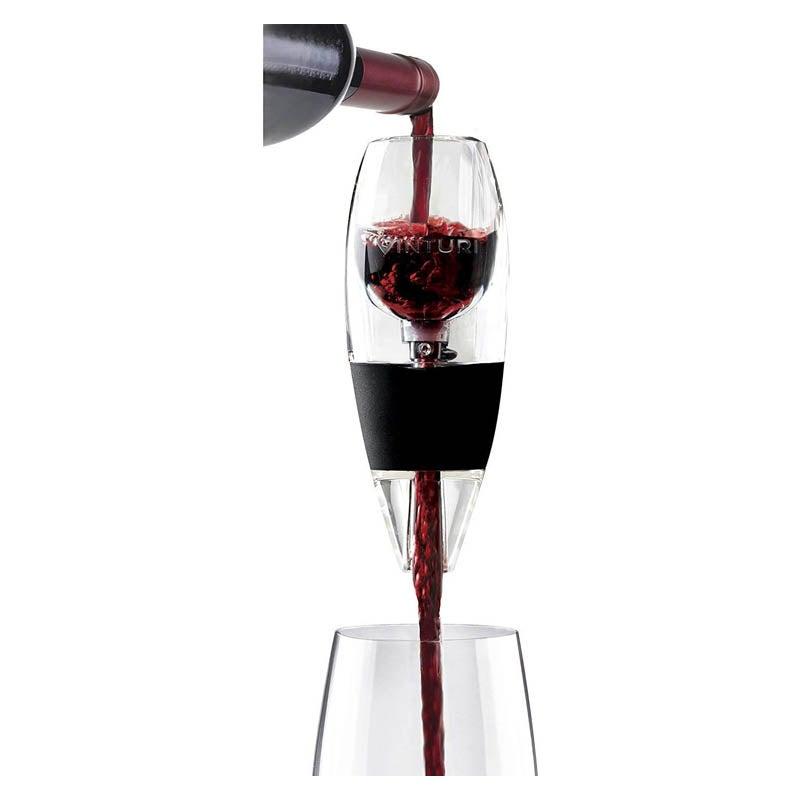 The Best Wine Aerator Option The Original Vinturi Red Wine Aerator