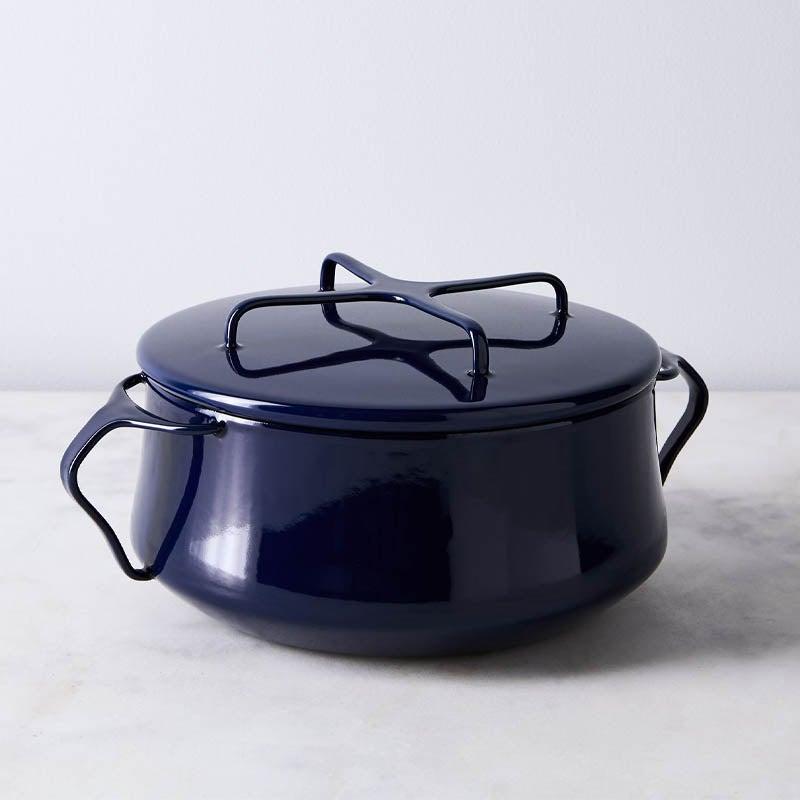 The Best Dutch Oven Option Dansk Kobenstyle Casserole