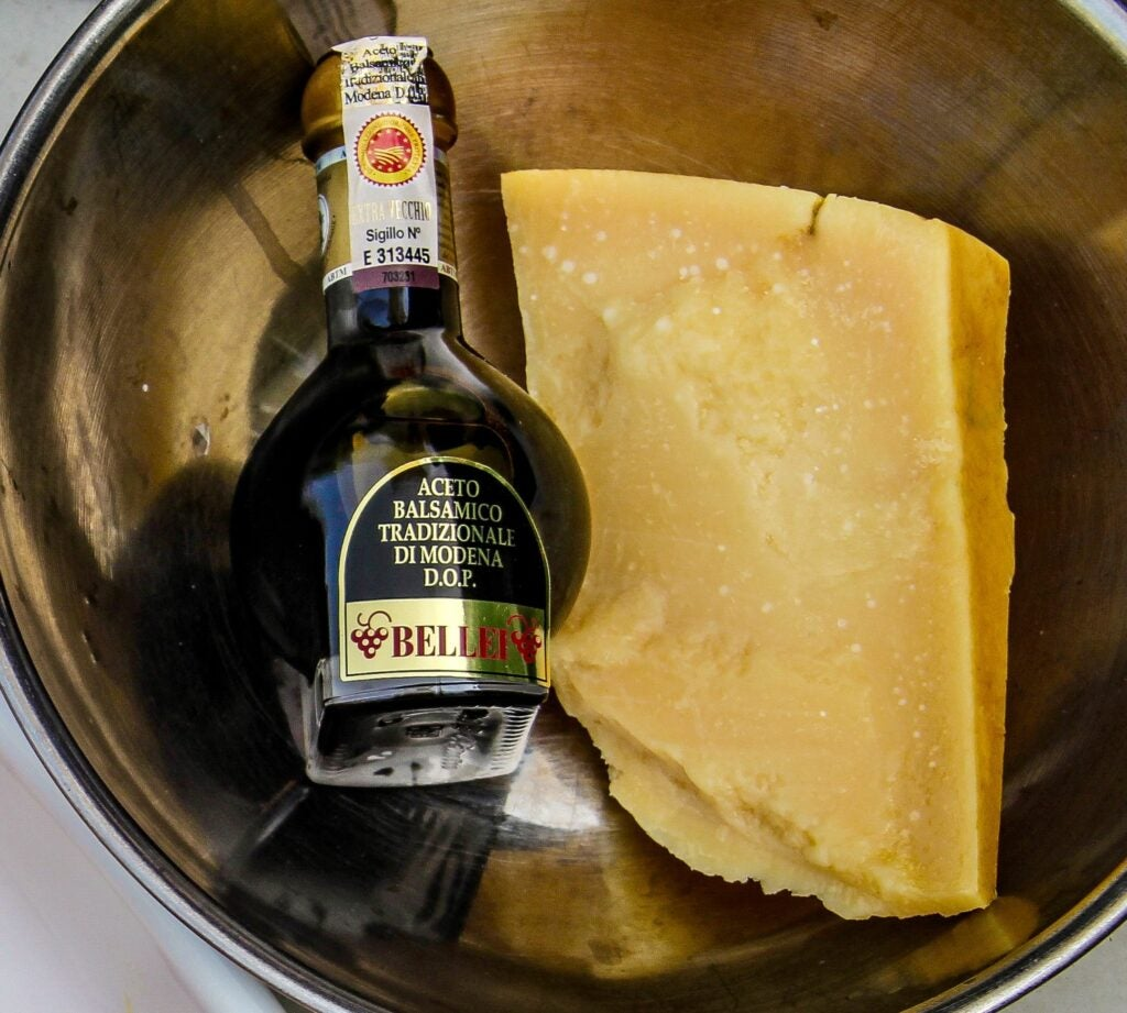 Balsamic Vinegar DOP