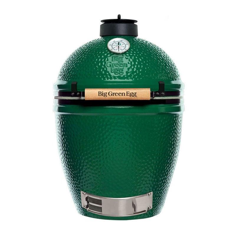 The Best Charcoal Grills Option Big Green Egg