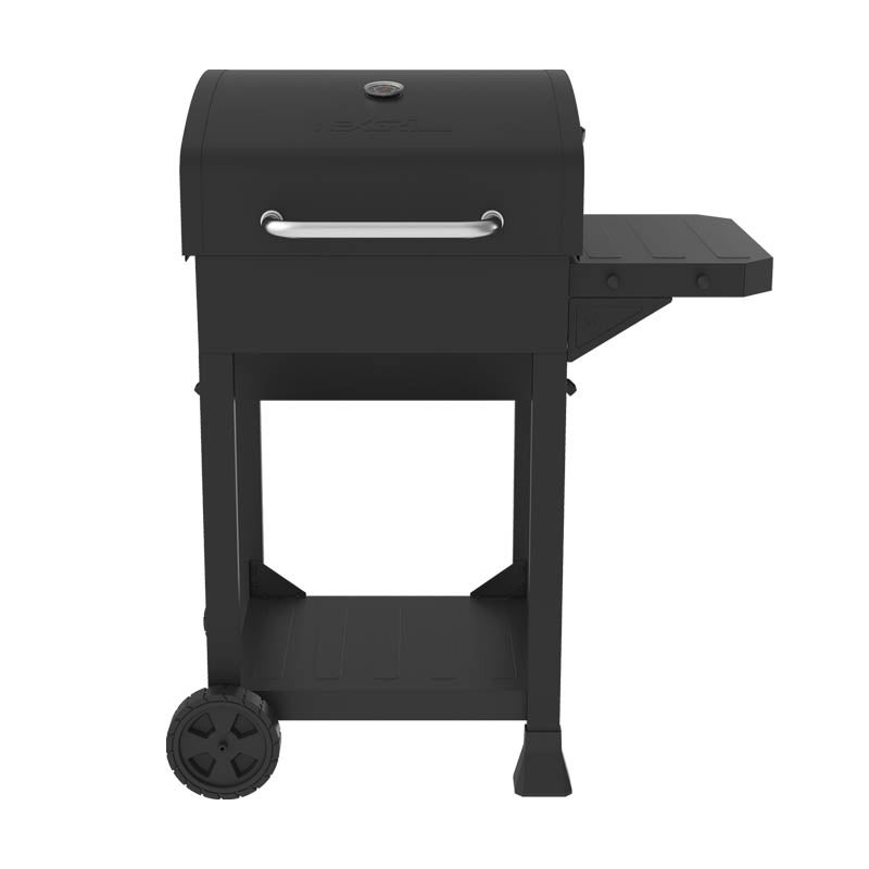 The Best Charcoal Grills Option Nexgrill Cart-Style Charcoal Grill