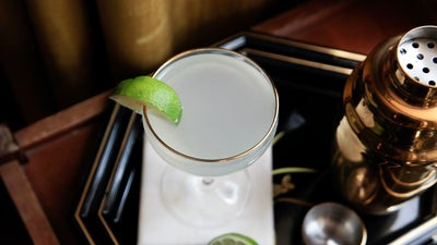 The Gin Gimlet Is Deceptively Simple—Here's How to Make Each Ingredient Shine