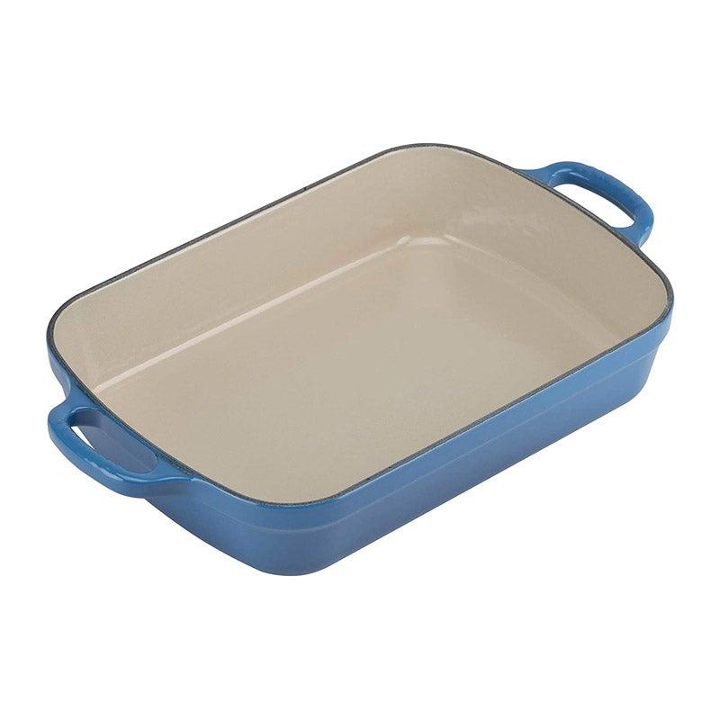 The Best Roasting Pan Option Le Creuset Enameled Cast Iron Roaster