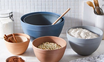 The Best Mixing Bowls to Replace Your Old Mismatched Set