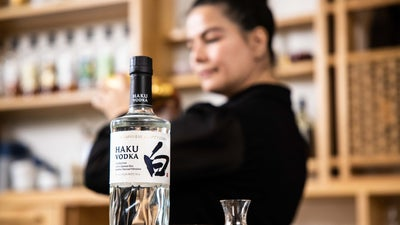 This Ingredient Is the Secret Behind Crafting a Japanese-Style Cocktail