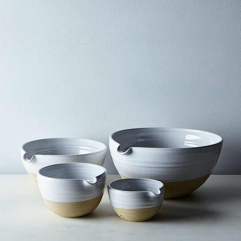 The Best Mixing Bowl Option Farmhouse Pottery Pantry Mixing Bowls