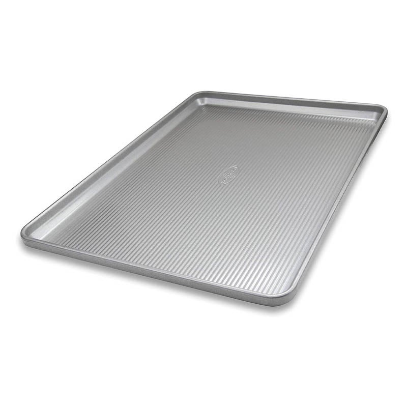 The Best Baking Sheets Option USA Pan Heavy Duty Nonstick Baking Pan